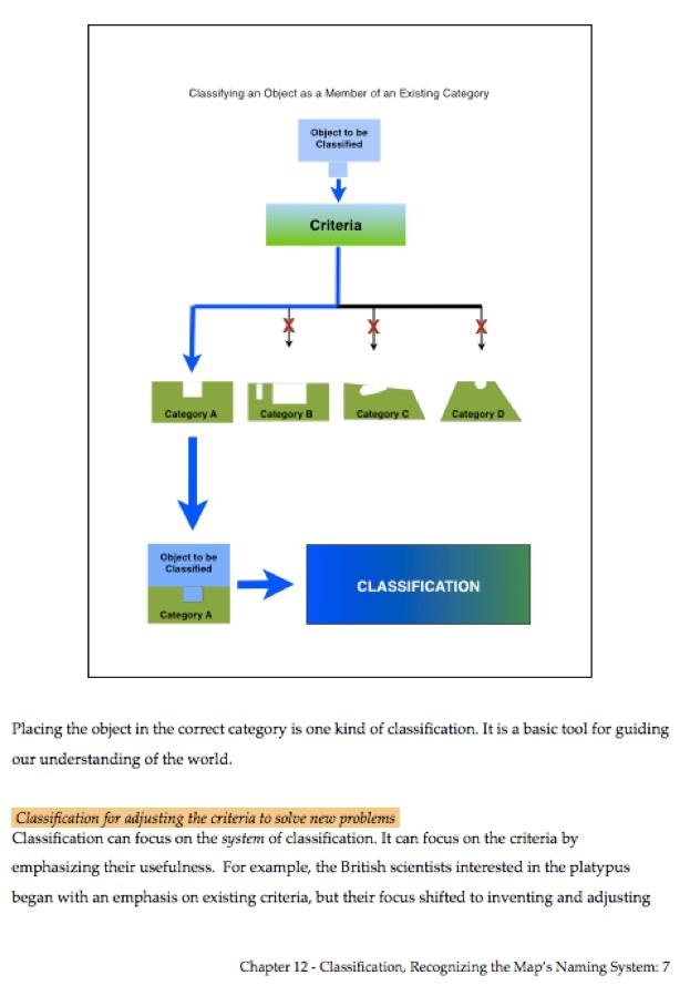 classification paper